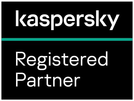 Kaspersky partner